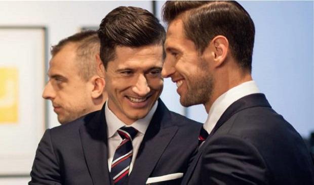 Ranking FIFA: Polska nadal 20., prowadzi Belgia