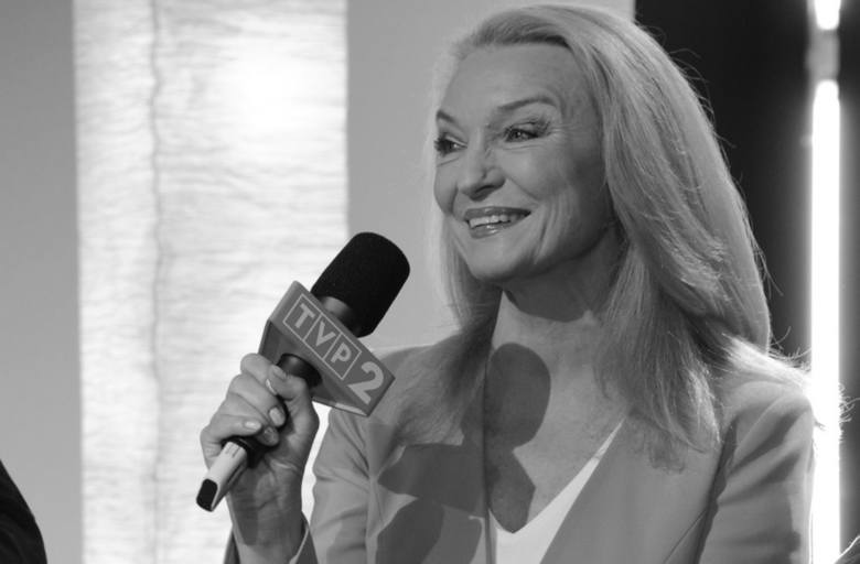 Zmarła aktorka Halina Skoczyńska. Miała 62 lata