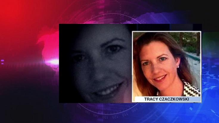 44-letnia Tracy Czaczkowski z Buffalo Grove została postrzelona w drodze z Wisconsin Dells