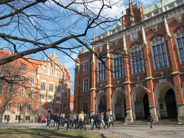 Najstarsza polska uczelnia – Uniwersytet Jagielloński – rozpoczyna rekrutację