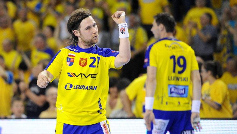 Vive Tauron Kielce w półfinale!