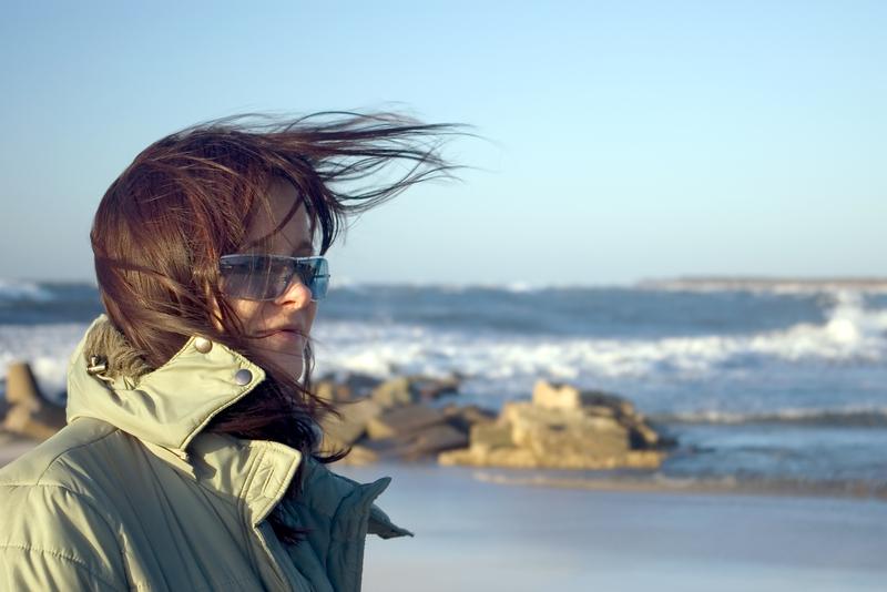 IMGW: Uwaga na wysoki stan wód i silny wiatr
