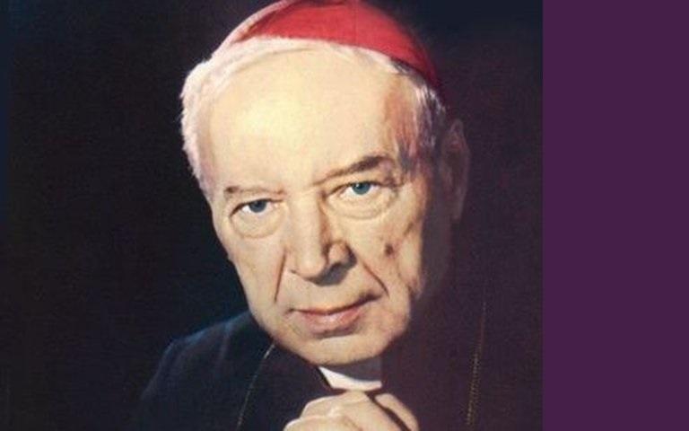O Prymasie Tysiąclecia na Targach Wydawców Katolickich