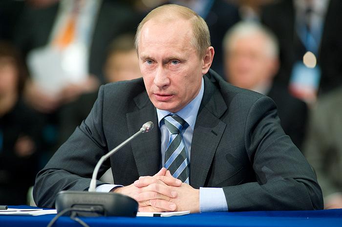 Putin: Nie chcemy zimnej wojny