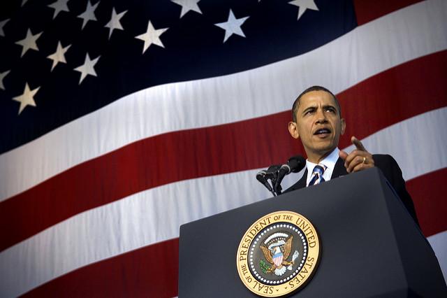 Barack Obama wetuje ustawę wymierzoną w Arabię Saudyjską