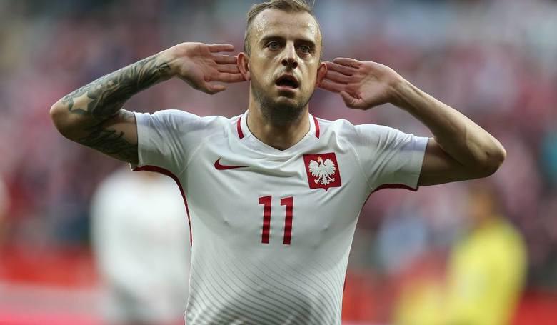 """Kamil Grosicki zaśpiewał kolegom """"Żegnam was"""". Czy """"Grosik"""" zmieni klub?"""