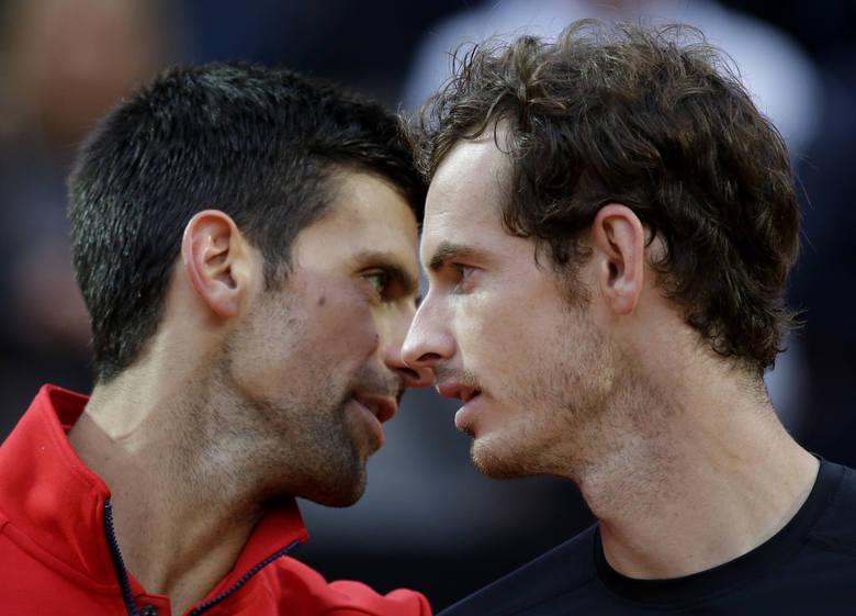 Najnowszy ranking czołowych tenisistów – Murray i Kerber na szczycie