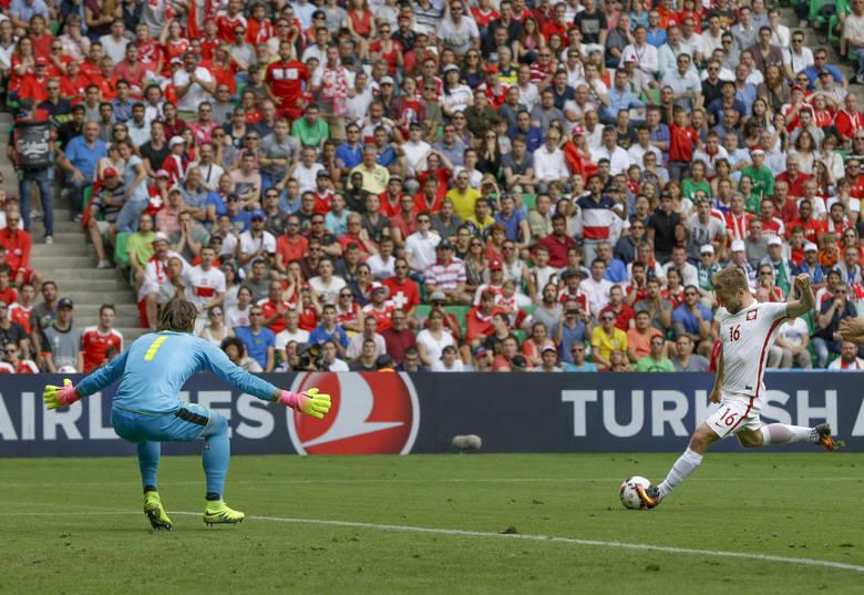 Polska wygrała ze Szwajcarią po rzutach karnych!