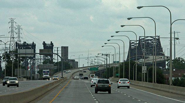Ekspresowy pas na Chicago Skyway otwarty od 1 lipca