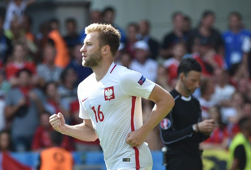 Błaszczykowski podpisał nowy kontrakt z Wisłą Kraków