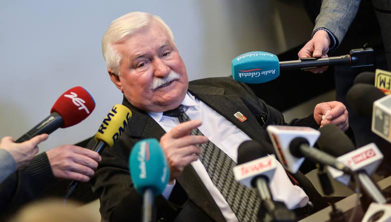 """Wałęsa napisał list do zespołu The Rollings Stones i Micka Jaggera. """"Obecna władza chce zniszczyć niezależność sądów w Polsce"""""""