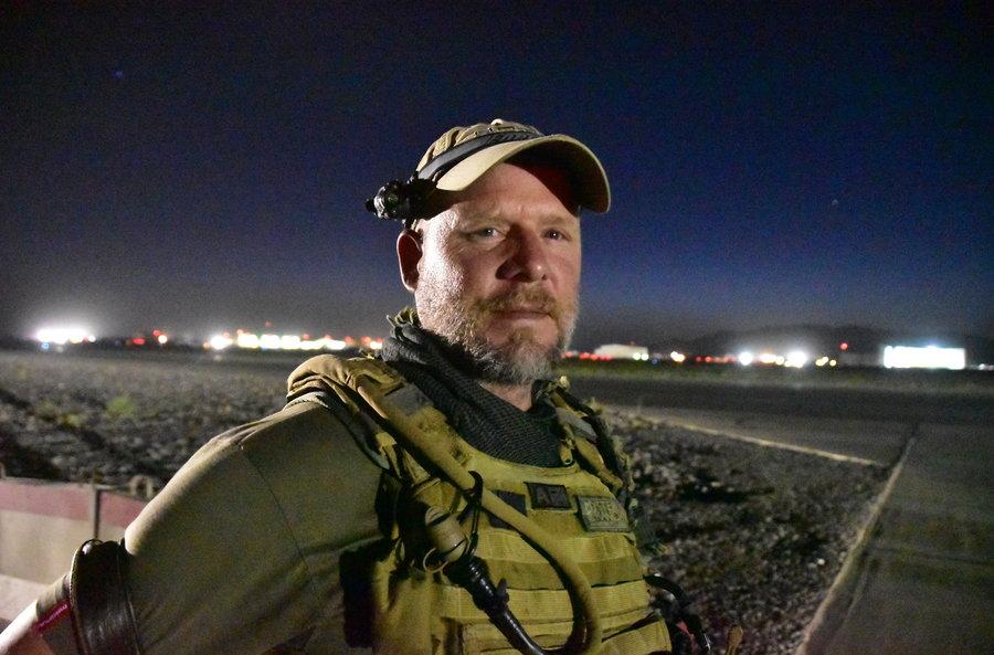 David Gilkey – amerykański dziennikarz – zginął w Afganistanie