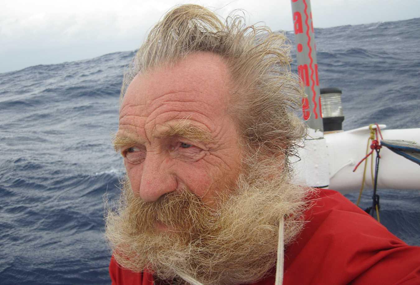 Aleksander Doba dotarł do dolnej części Zatoki Nowojorskiej
