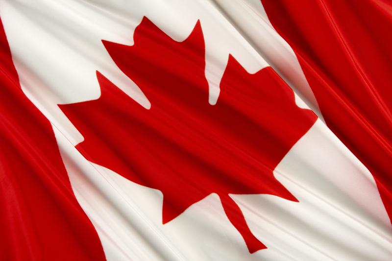 Hymn Kanady zmieniony przez różnicę płci