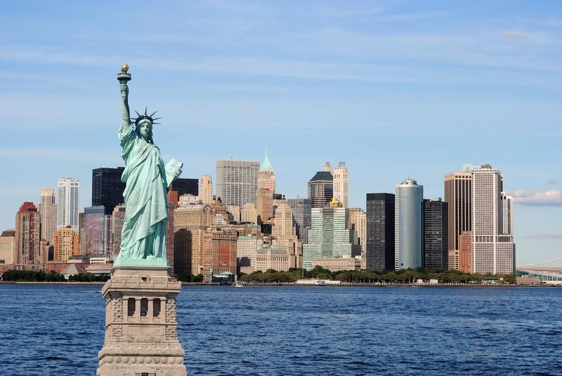 Statua Wolności ponownie dostępna dla zwiedzających.