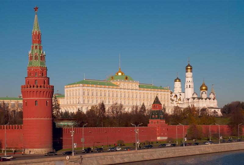 Moskwa straszy Waszyngton brakiem cierpliwości