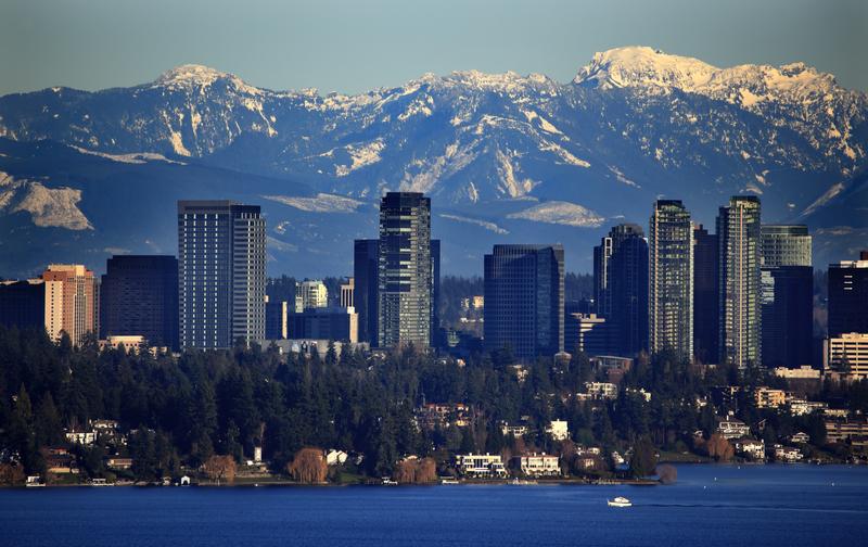 Seattle i okolice wśród najszybciej rozrastających się miejsc w USA