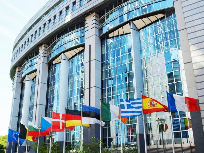 Sztuczna inteligencja rządzi Unią Europejską?