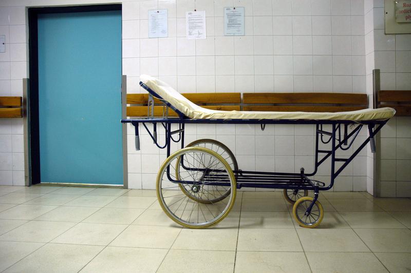 To się dzieje w XXI wieku: 11 dzieci zmarło w wenezuelskim szpitalu z powodu braku podstawowej opieki