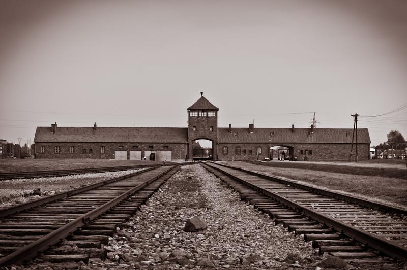 Oświęcim: Obchody 73. rocznicy wyzwolenia niemieckiego obozu Auschwitz-Birkenau