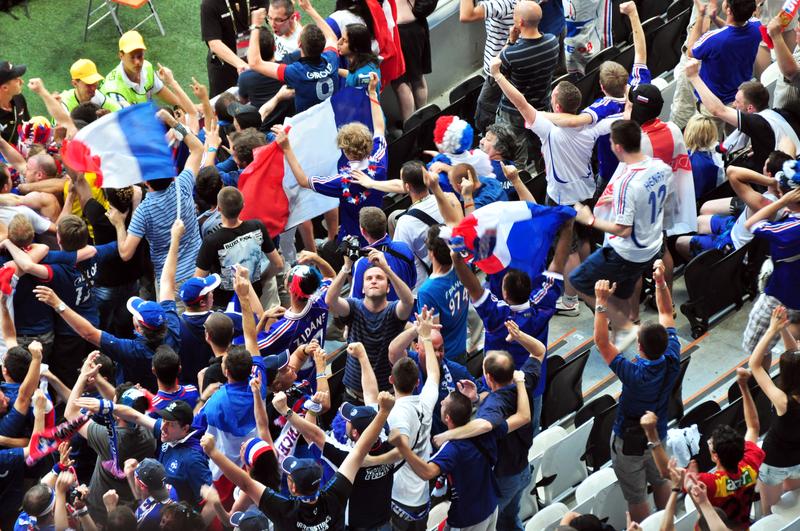 Francja w finale Euro 2016!