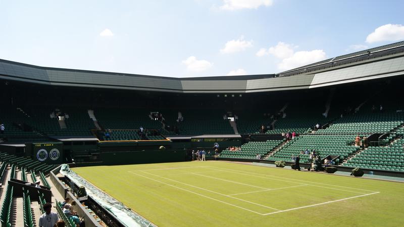 Tenis: Polacy na Wimbledonie