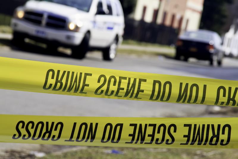 Matka i syn zamordowani w mieszkaniu w Los Angeles