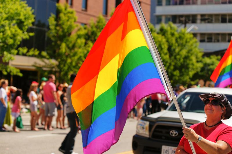 """Stan Waszyngton może zakazać """"leczenia"""" z homoseksualizmu"""