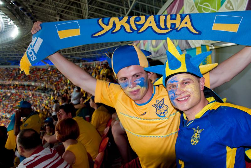 Ukraina: Wielka afera korupcyjna w ukraińskiej piłce nożnej