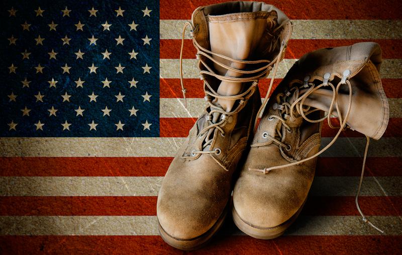 Żołnierz z Kalifornii zginął w ataku w Afganistanie
