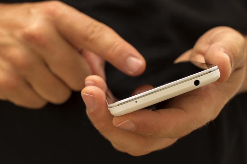 Mobilny dowód osobisty w telefonach komórkowych