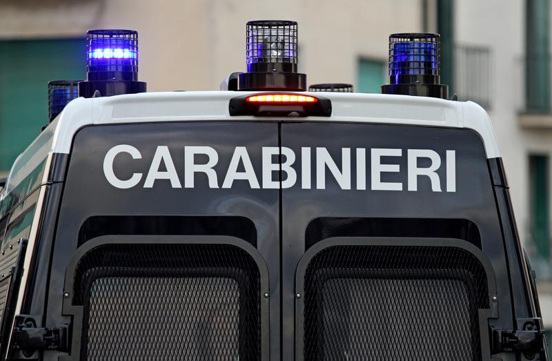 Najbardziej poszukiwany mafijny boss aresztowany we Włoszech