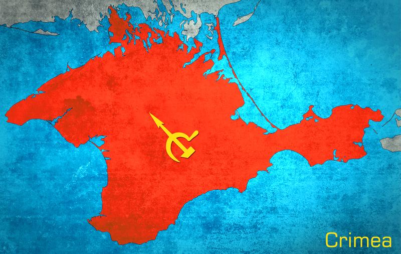 Na Krymie naruszane są prawa człowieka