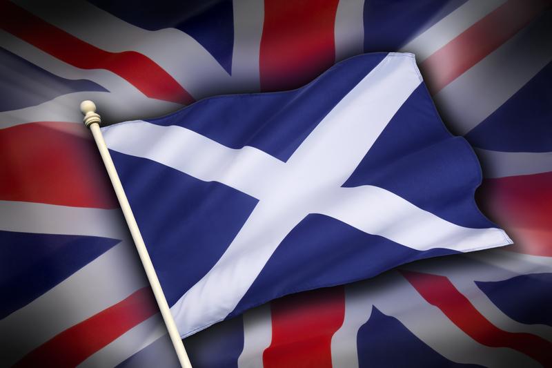 Szkocja rozważa referendum niepodległościowe