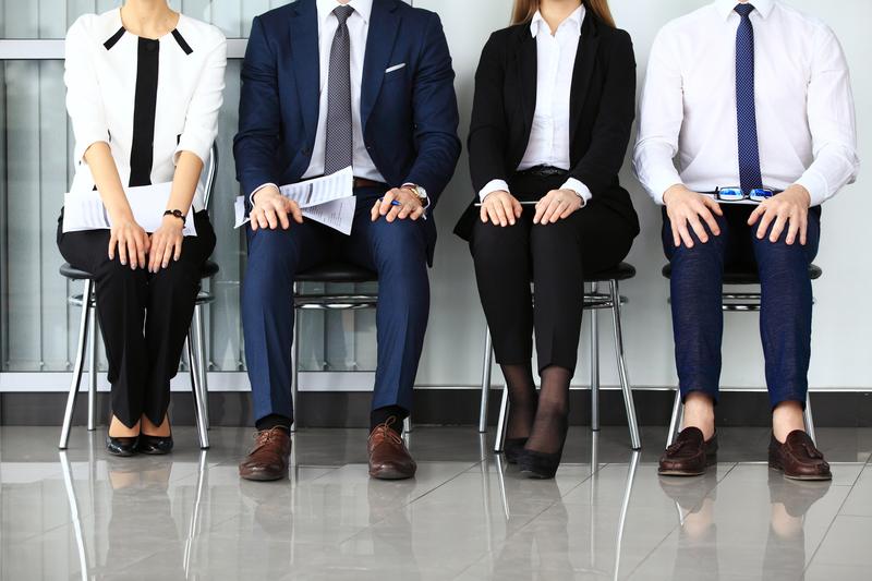 Na rynku pracy wzrasta liczba osób biernych zawodowo. Na 1 tys. osób pracujących przypada 862 niepracujących lub biernych zawodowo