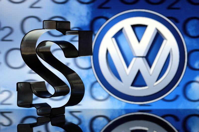 10 mld $ dla amerykańskich właścicieli Volkswagenów