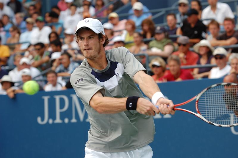 Murray najlepszy na turnieju ATP w Londynie