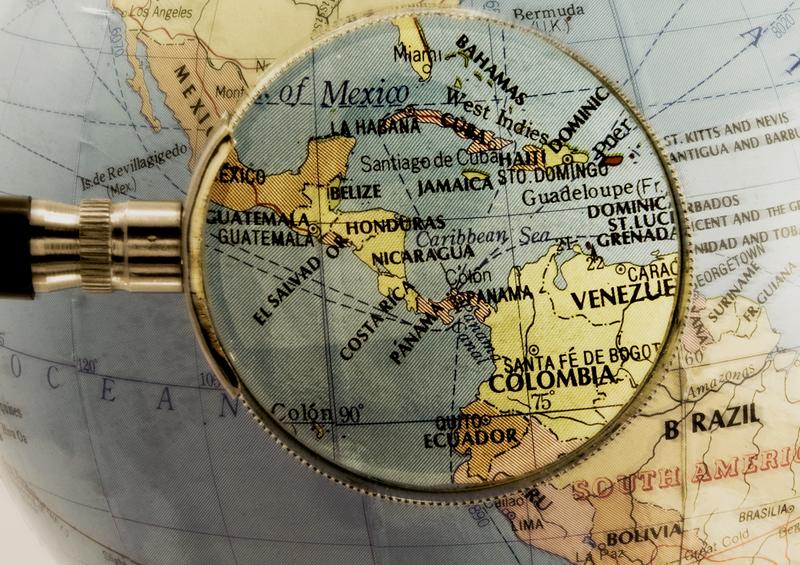 Trzęsienie ziemi w Nikaragui i na Wyspach Salomona