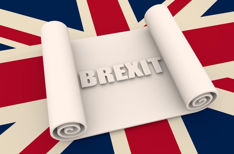 Wielka Brytania wychodzi z Unii Europejskiej!