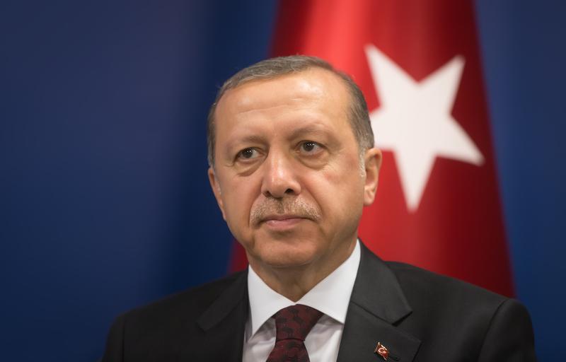 Turcja przeprasza Putina