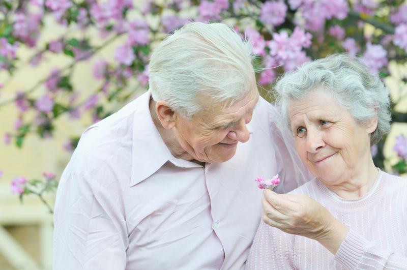 """Program """"Senior Plus"""" dla osób po 60 roku życia"""