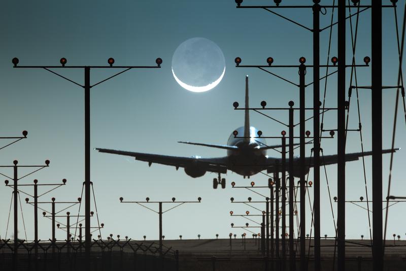 Opóźnienia na lotniskach – Chicago w czołówce