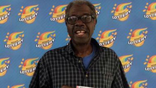 Wygrał na loterii po raz drugi, skreślając te same liczby. A nazywa się…