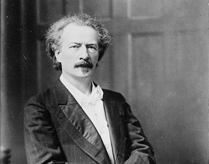 """Ignacy Paderewski Gala, Maestro Returns to Carnegie Hall"""