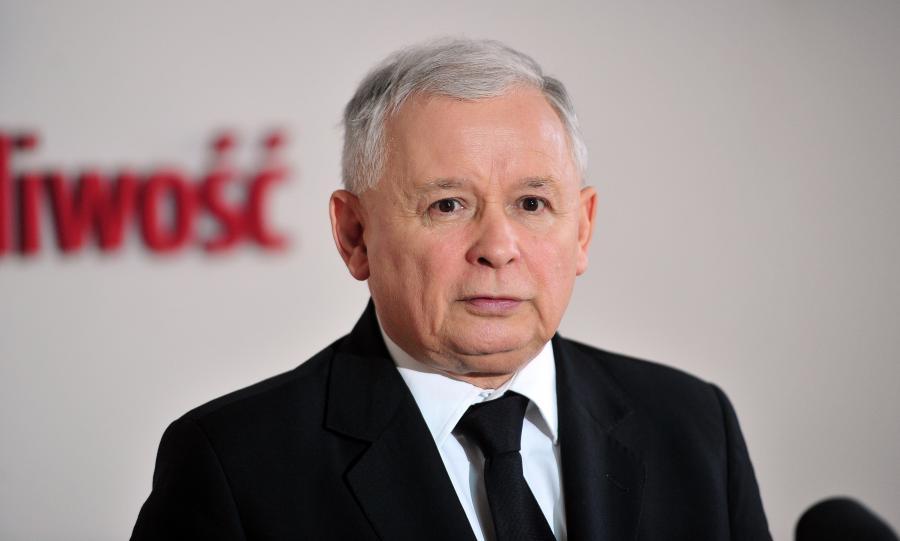 Prezes PiS: Dziękowałem sekretarzowi stanu za dobre nastawienie do Polski