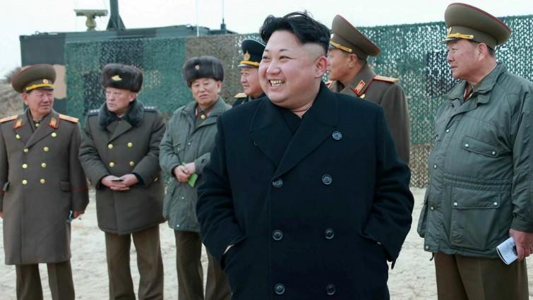 Świat zaniepokojony testami rakiet przeprowadzanymi przez Koreę Północną