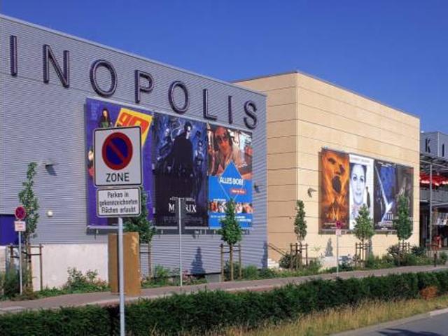 Strzelanina w kompleksie kinowym w Niemczech, jest wielu rannych!