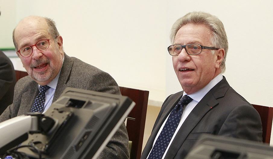 Komisja Wenecka przyjęła opinię o ustawie o policji w Polsce