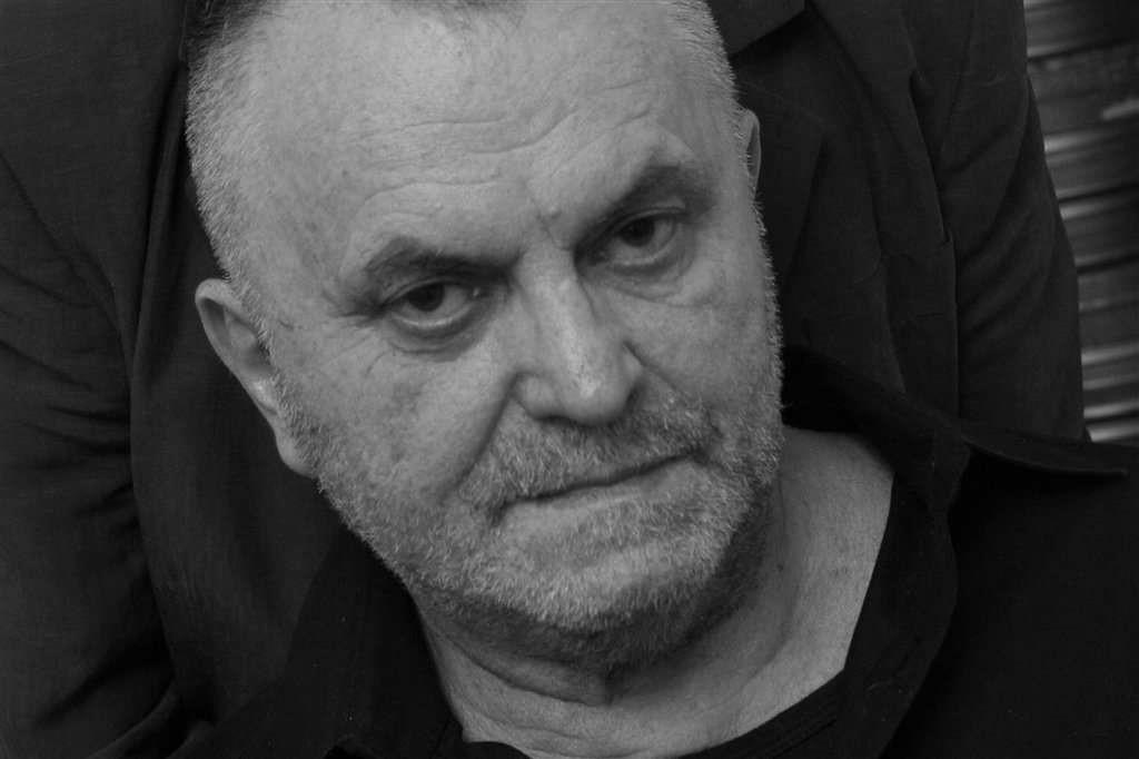 Nie żyje Andrzej Kondratiuk