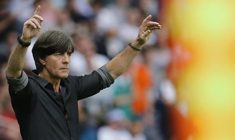 Joachim Loew pozostanie trenerem reprezentacji Niemiec. Co z Nawałką? KONFERENCJA PRASOWA w PZPN